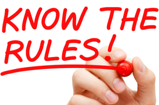 know-the-rules